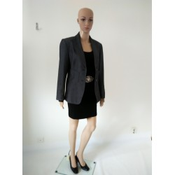 Womens Classic Suit