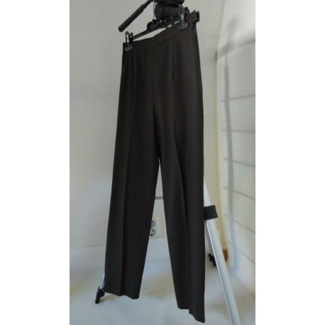 Brown Pant Matching set to Blazer