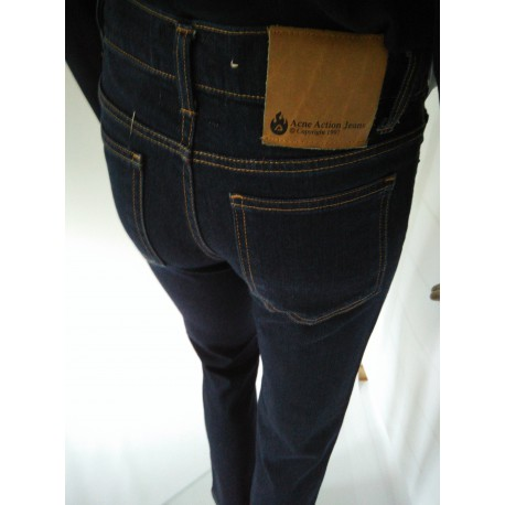 ACNE Action Slim Jeansc
