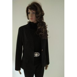 All Occasion Black Outfit