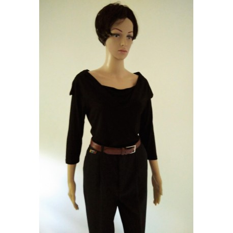 Casual Smart Blackwear