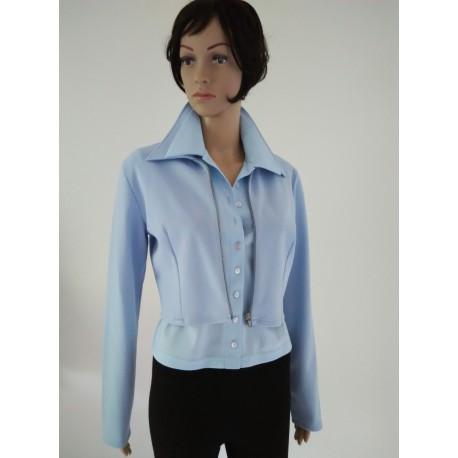 Fresh Bluelish Wear