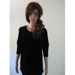 Van der Hoeden Black Velvet wear
