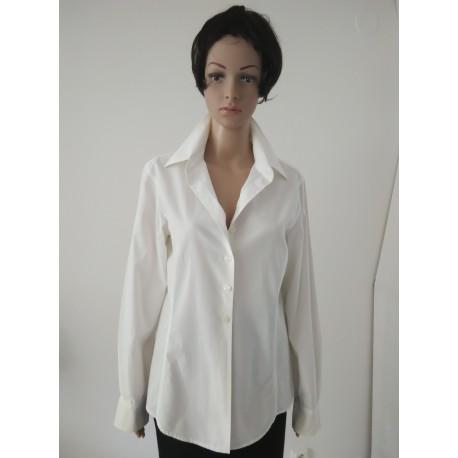 Business-office Shirt - Hallhuber