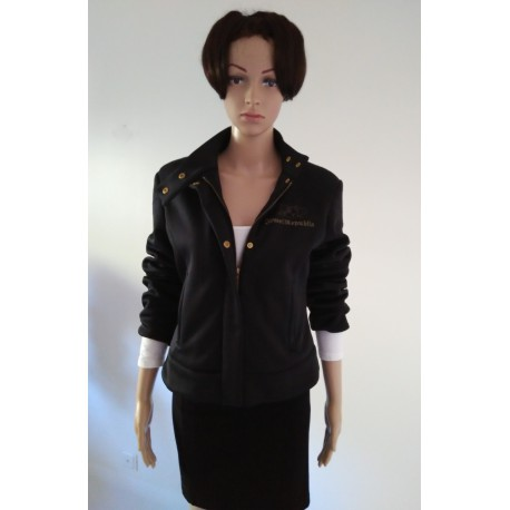 Chic Lightweight Jacket for Springs
