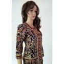Long Dress Vintage Timeless Kebaya
