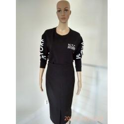 Barisal Long Rock/Skirt