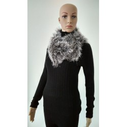 Tall Turtleneck Sweater